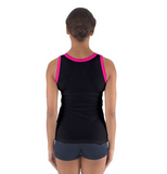 Design Your Own! Custom Women's Sport Mesh Tank