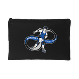Infinity Roller Derby Accessory Pouch