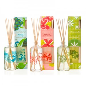 Pacifica Reeds