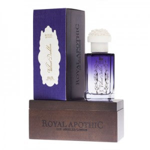 Velvet Dahlia EDP by Royal Apothic