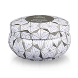 Earth & Fire Scented Candle Tin