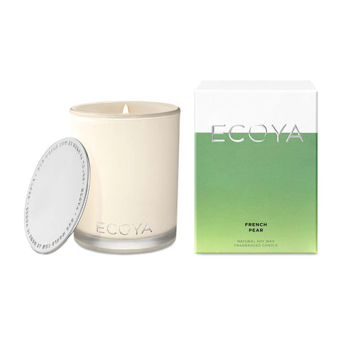 French Pear Scented Candle