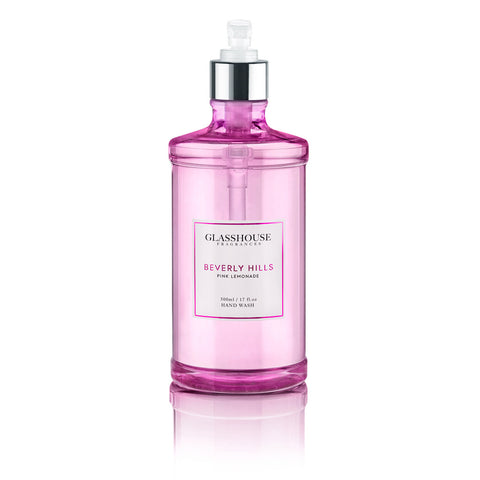 Beverly Hills - Pink Lemonade Hand Wash