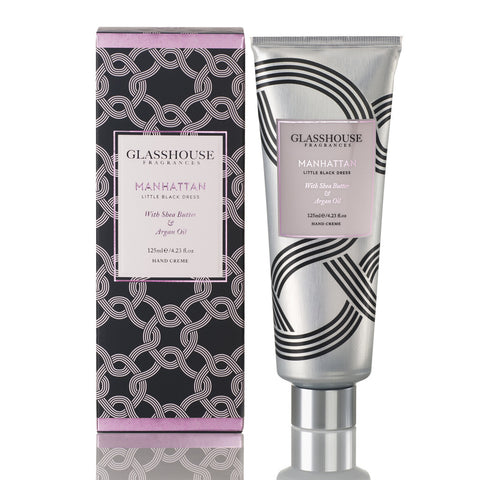 Manhattan - Little Black Dress Hand Creme
