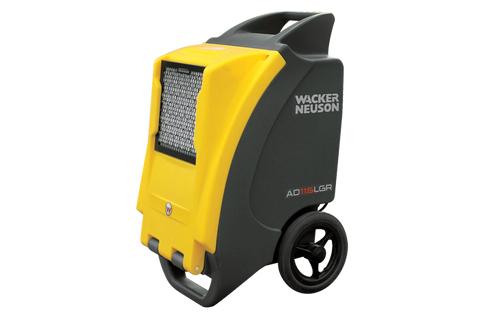 WACKER NEUSON AIR DEHUMIDIFIER AD 115LGR SKU# 0620695