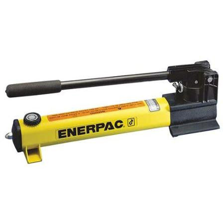 ENERPAC P-2282 ULTRA-HIGH PRESSURE HYDRAULIC HAND PUMP 40,000 PSI