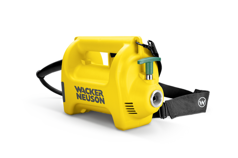 WACKER NEUSON MODULAR INTERNAL VIBRATOR DRIVE ENGINE M1500/120 5100004500