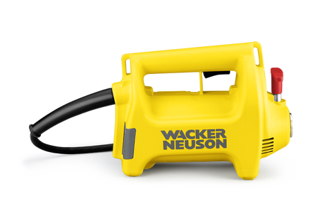 WACKER NEUSON MODULAR INTERNAL VIBRATOR DRIVE ENGINE M2500/120 SKU# 5100006000