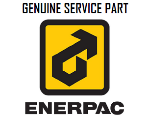 Enerpac Zinc Plated 1/4in Lock Washer Part B1001066X