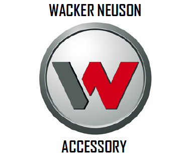 WACKER NEUSON SLIDING PAN (USE WITH A5000 VIBRATOR ENGINE) SKU# 0218372