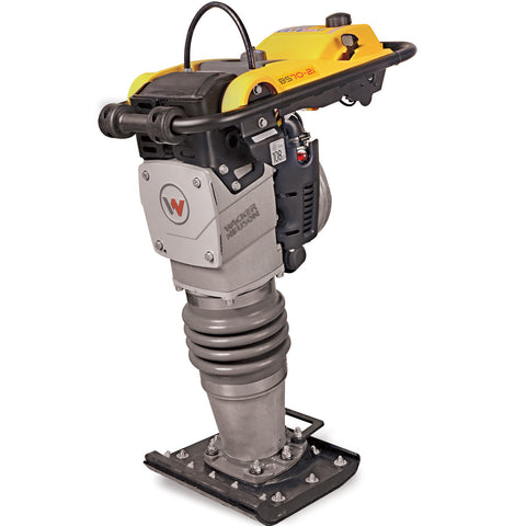 "Wacker Neuson BS 70-2i Rammer 2 Cycle Oil Inj. 11"" Shoe (BS70-2i) 5200000650"