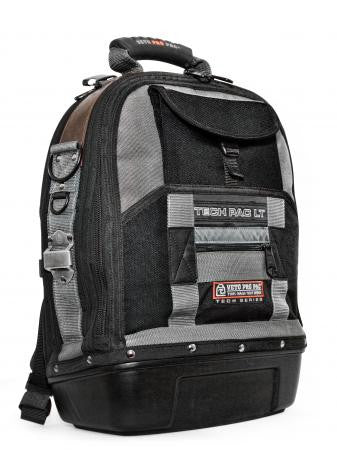 Veto Pro Pac TECH PAC LT Laptop Backpack Tool Bag
