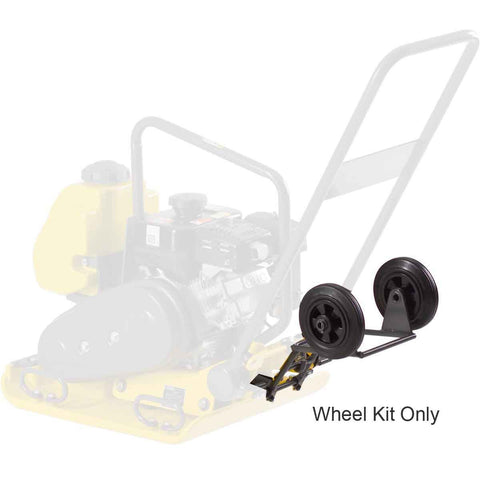 Wacker Neuson VP Compactor Plate Wheel Kit (All Sizes) 0130556