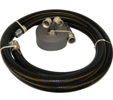 "Wacker Neuson : 2"" Hose Kit (PG2 PG2A,PDT2 PDT2A, & PT2 PT2A Pumps) Part No. 0183439"