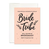 frankies-girl-bride-tribe-bridesmaid-card
