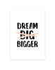 frankies-girl-dream-bigger-art-print