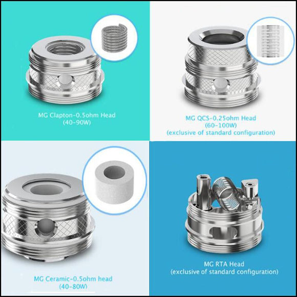 Joyetech MG Replacement Atomizer Heads