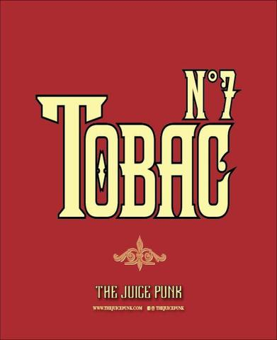 Tobac No. 7 Cigar Blend