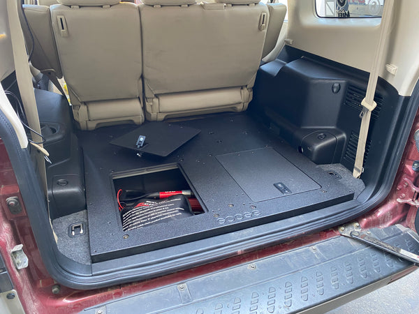 Mitsubishi Montero 3rd Gen Plate System is now available.
