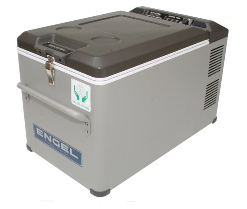 Engel Refrigerators now at Goose Gear