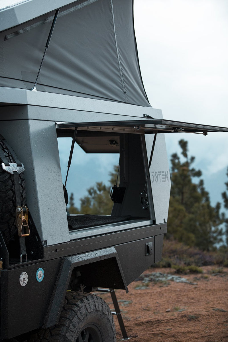 FiftyTen USA Full-Size Camping System
