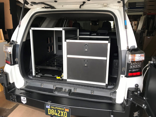 Ultimate Chef XL Package for 4Runner 5th Gen