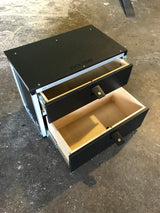 AluCab Canopy Camper Drawer Modules - Tacoma 2nd and 3rd Gen