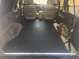 Stealth Sleeping Package for Land Cruiser 80