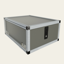 "Single Drawer Module - 18 3/16"" Wide x 28"" Depth"