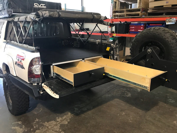 Tacoma System Drawer Module Goose Gear