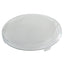 Primelux Polycarbonate Protective Lens Covers for 8-inch LED Driving Lights P20160-BK & P20160-RD