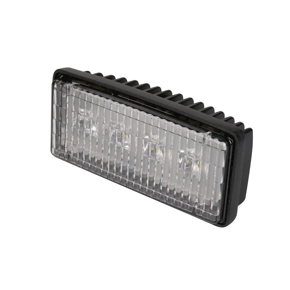 "Primelux 2""x5"" Rectangular 4x5W LED Auxiliary Light with Driving Beam Pattern - (Single)"