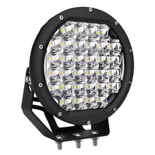 Load image into Gallery viewer, 8-inch Round Off-road LED Driving Light - 32x5W CREE