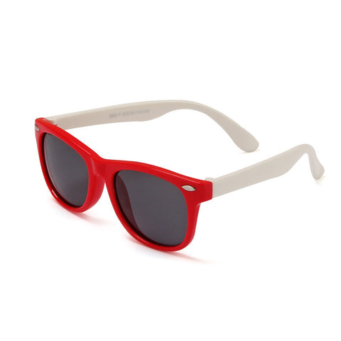01. Watermelon Kids Sunglasses - 3 Little Monkeys
