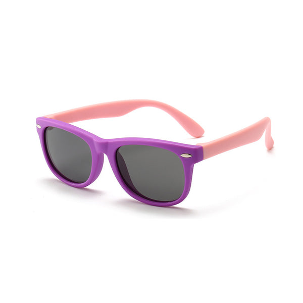 03. Unicorn Kids Sunglasses - 3 Little Monkeys