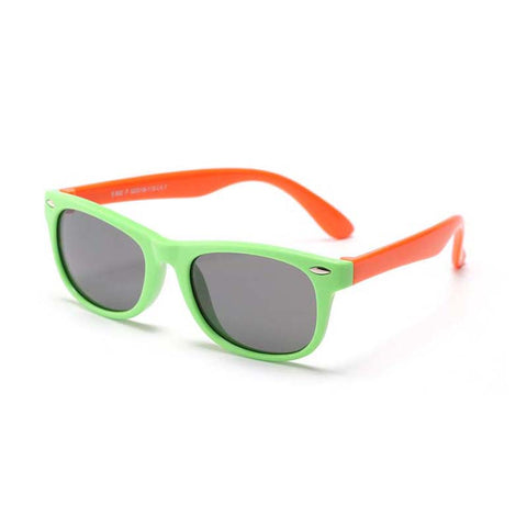 05. Parrot Kids Sunglasses - 3 Little Monkeys