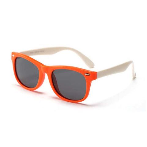 08. Wild Animal Kids Sunglasses - 3 Little Monkeys