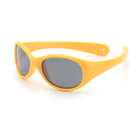 BABY Flexible Sunglasses - Yellow