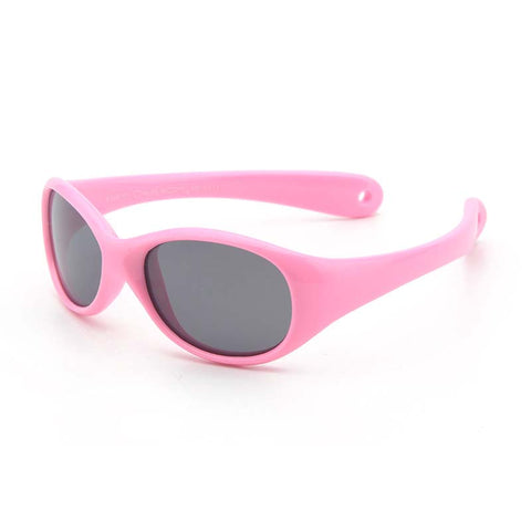BABY Flexible Sunglasses - Pink