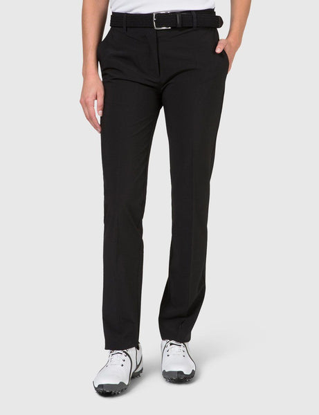 W Kay Micro Stretch Pant - Black