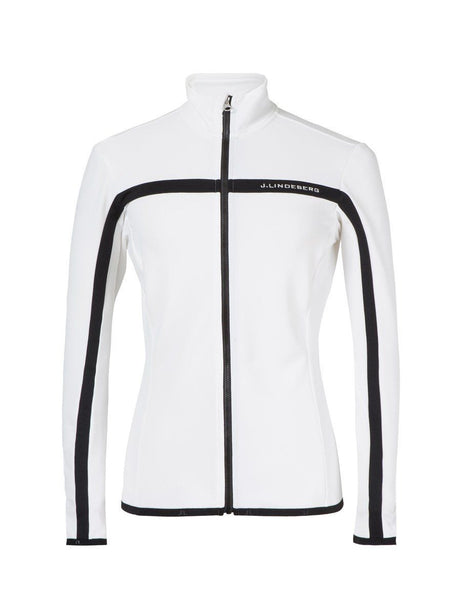 W Jarvis Fieldsensor Jacket - White