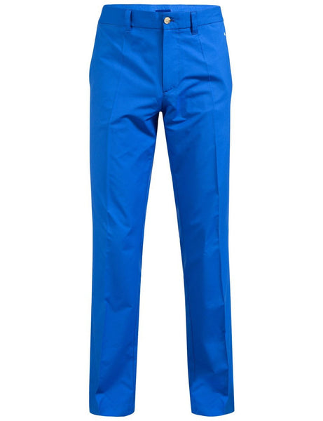 "Elof Reg Light Trouser - Strong Blue - 32"" Leg"