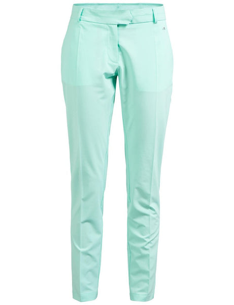 Freja Micro Stretch Trouser - Mint
