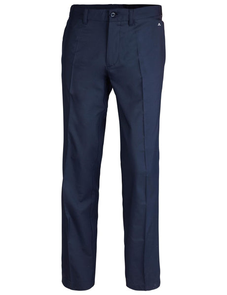 "Elof Reg Light Trouser - JL Navy - 34"" Leg"