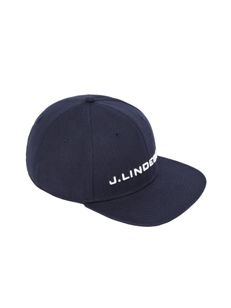 Colton Flexi Twill Cap - JL Navy