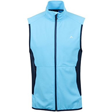 Pelle Fieldsensor MD Vest - Acqua