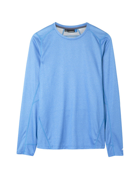 Active LS Tee Elements Jersey - Electric Blue
