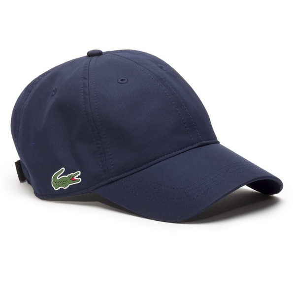 Sports Dry Fit Cap - Navy