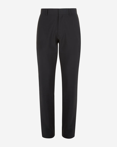 Performance Chino Pant - Black
