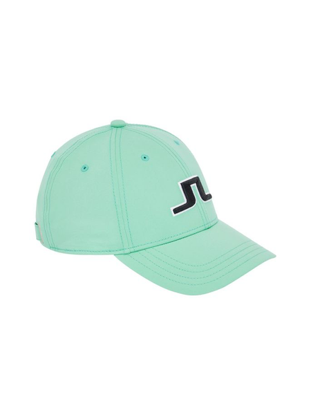Angus Tech Stretch Cap - Fresh Green